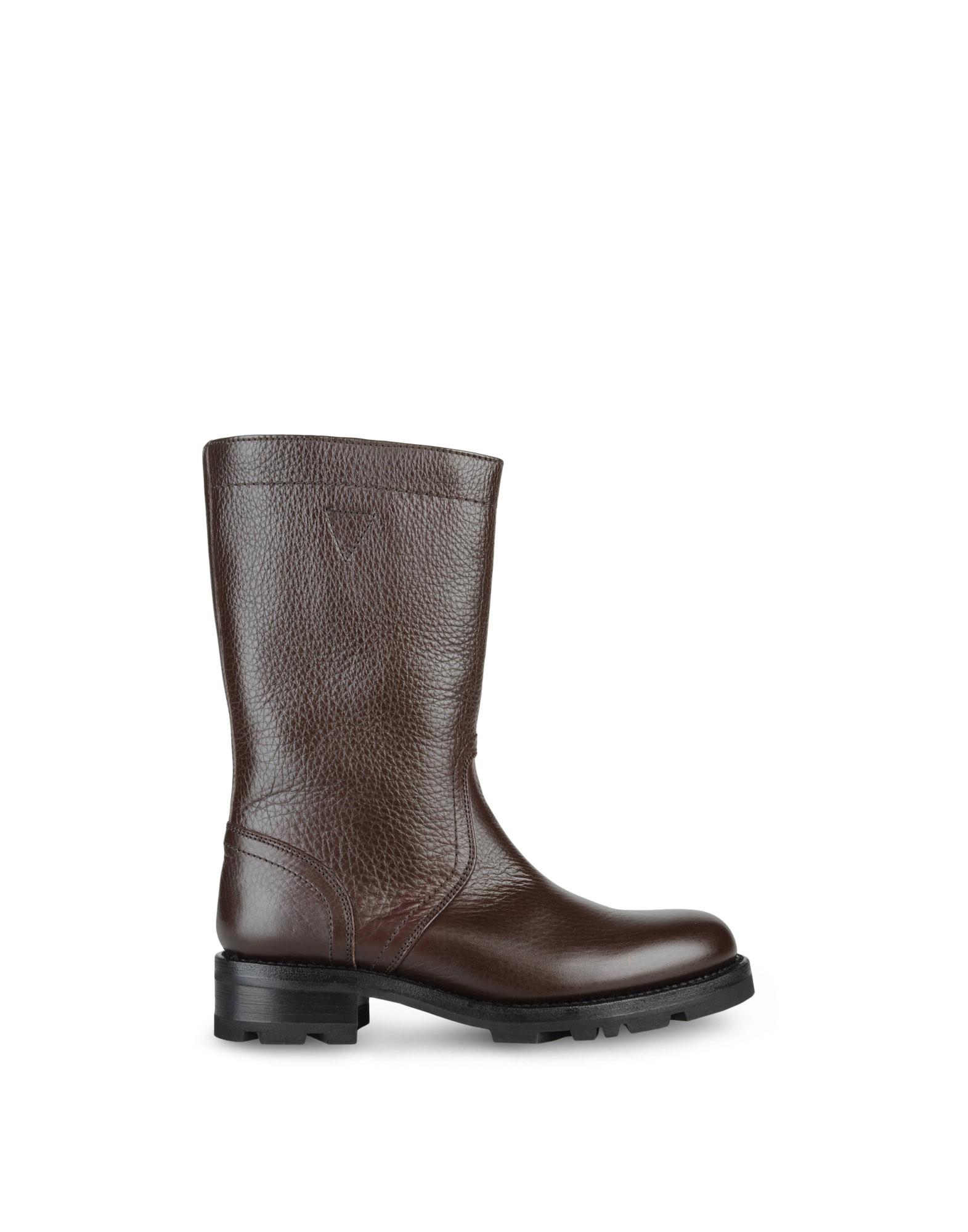 Stiefel - JIL SANDER Online Store