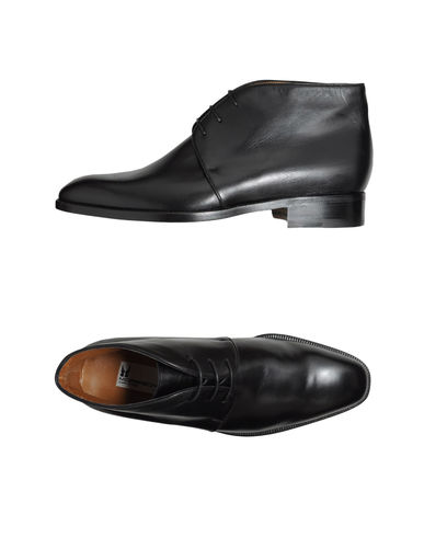 MORESCHI - Lace-up shoes