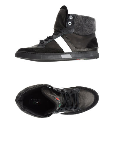 SERAFINI ADVANCED - High-top sneaker