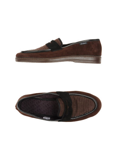 MAIANS - Moccasins