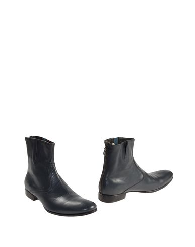 PAUL SMITH - Ankle boots
