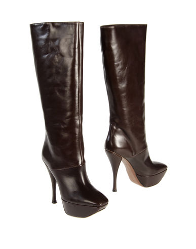 MARNI - High-heeled boots
