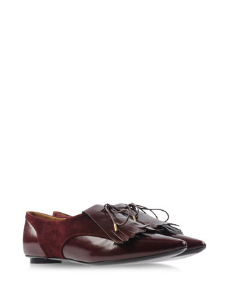 Oxfords &amp; Brogues - MARC JACOBS