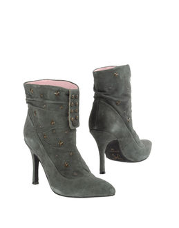 Shoe Bijou Footwear Ankle Boots