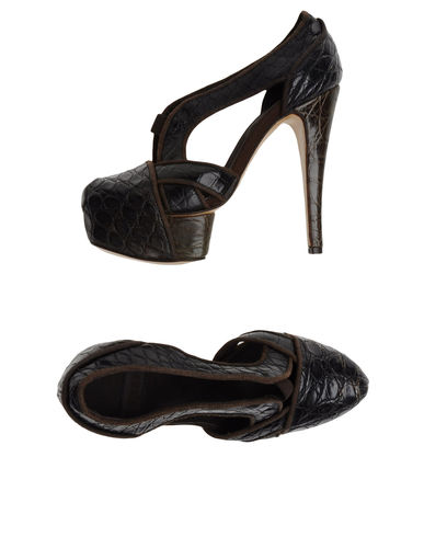 RAPARO - Platform sandals