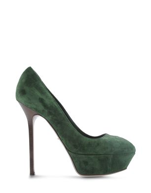 Pumps with open toe Women's - SERGIO ROSSI