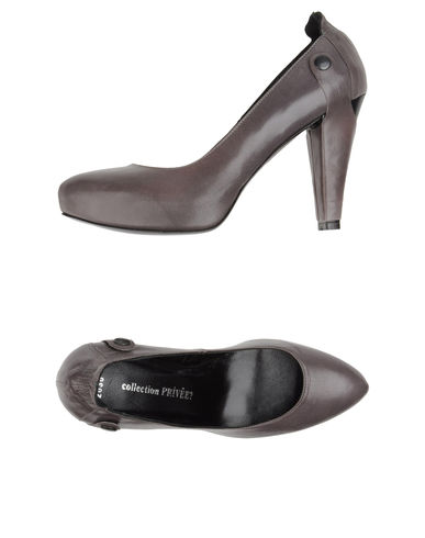 COLLECTION PRIVĒE? - Platform pumps