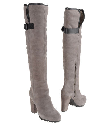 APEPAZZA - High-heeled boots