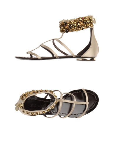 ROBERTO CAVALLI - Sandals