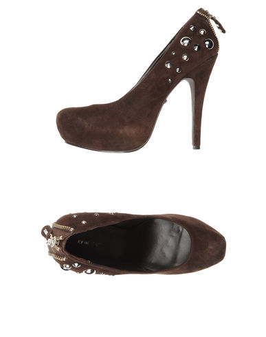 MET - Platform pumps