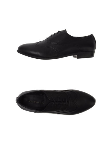 APEPAZZA - Lace-up shoes