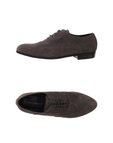 APEPAZZA - Laced shoes