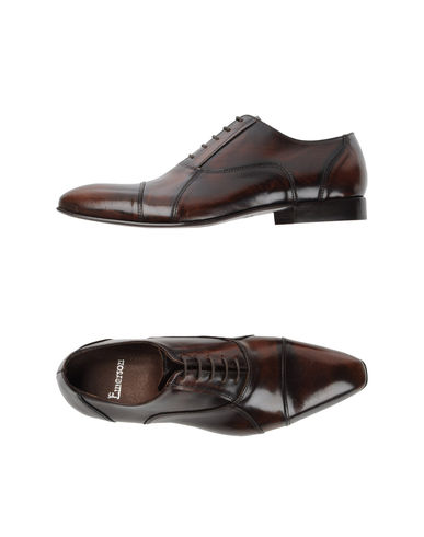 EMERSON - Lace-up shoes