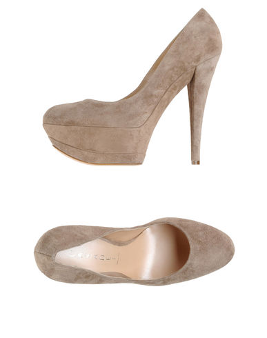 CASADEI - Platform pumps