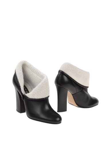 CASADEI - Ankle booties