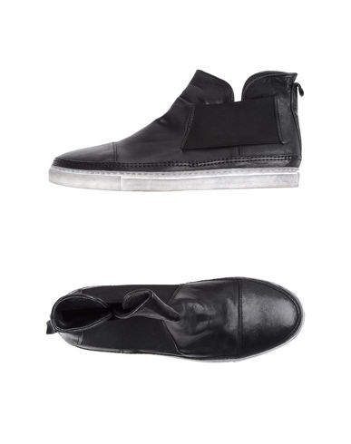 CASADEI - High-top sneaker