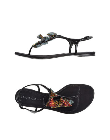 CASADEI - Flip flops