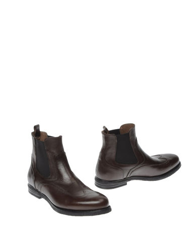 FRANCESCONI - Ankle boots