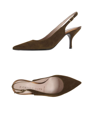 MARTIN CLAY - Slingbacks