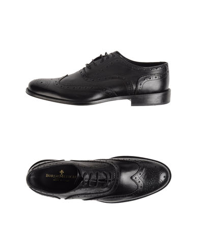 BORGO MEDICEO - Lace-up shoes