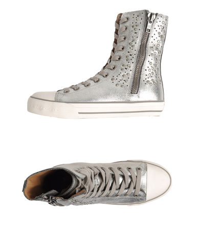 JUICY COUTURE - High-top sneaker