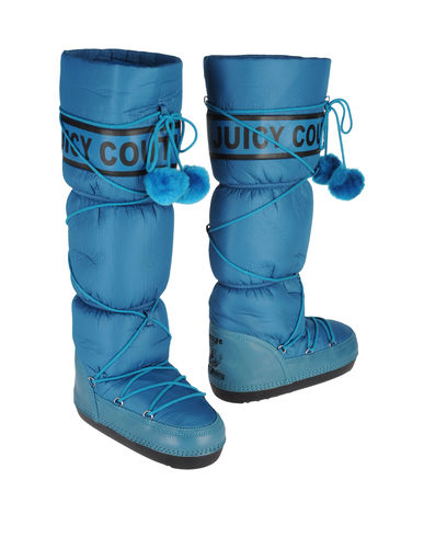 JUICY COUTURE - Boots
