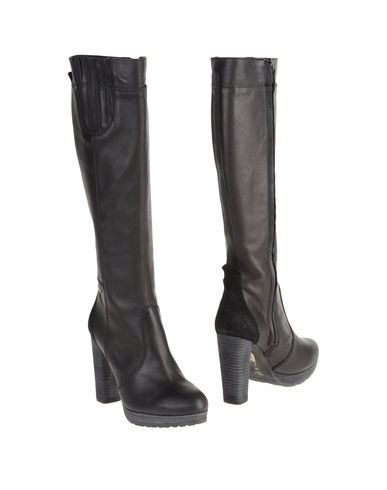 DIESEL - High-heeled boots