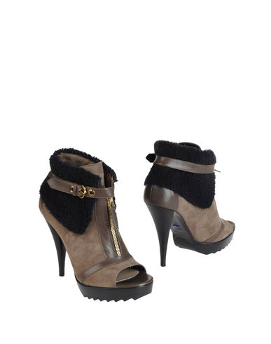 ALBERTO GUARDIANI - Ankle boots