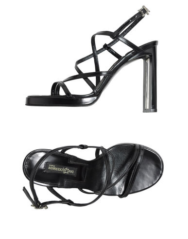 DAVID ACKERMAN - High-heeled sandals