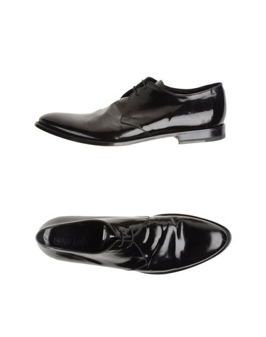 GIANNI BARBATO - Lace-up shoes