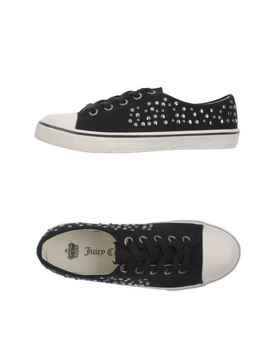 JUICY COUTURE - Low-tops