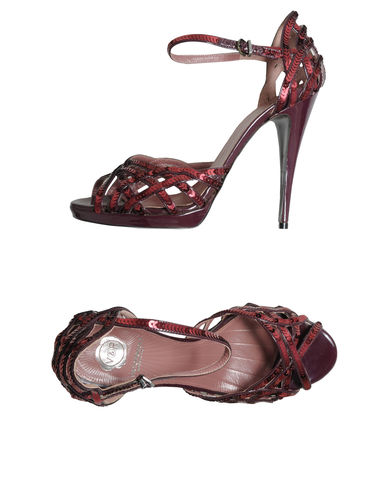 VIKTOR & ROLF - High-heeled sandals