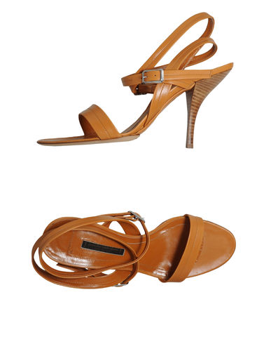 NARCISO RODRIGUEZ - High-heeled sandals
