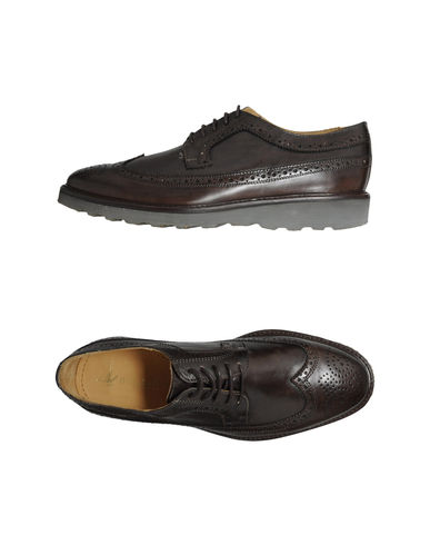 BROOKSFIELD - Lace-up shoes