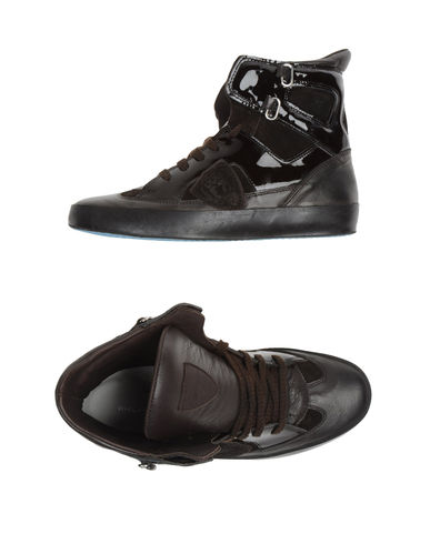 PHILIPPE MODEL - High-top trainers
