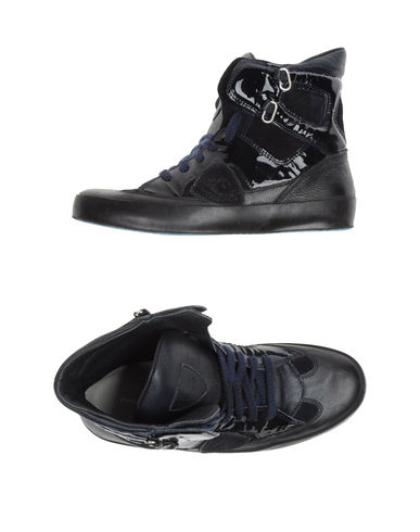 PHILIPPE MODEL - High-top sneaker