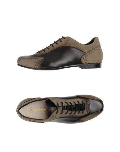 GALIZIO TORRESI - Lace-up shoes