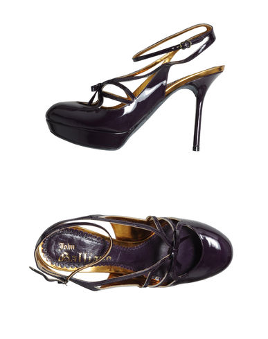 JOHN GALLIANO - Slingbacks