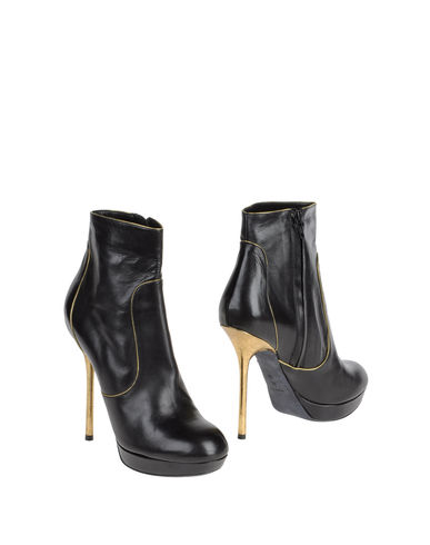 JOHN GALLIANO - Ankle boots