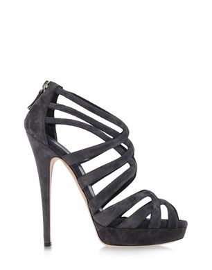 Sandales avec plateau Femme - CASADEI
