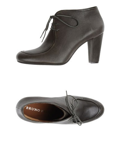 BRUNO PREMI - Laced shoes