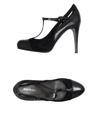 BRUNO MAGLI - Platform pumps