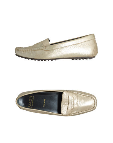 MAGLI by BRUNO MAGLI - Moccasins
