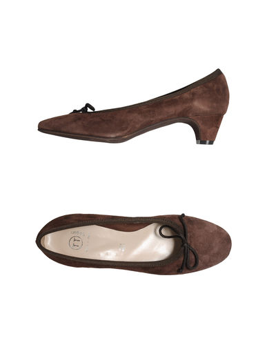 BAGATT - Closed-toe slip-ons