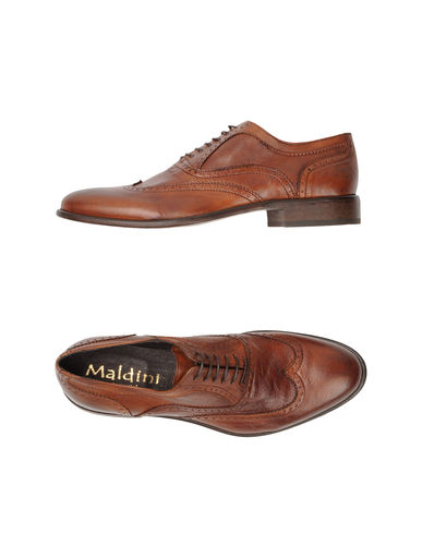 MALDINI - Lace-up shoes