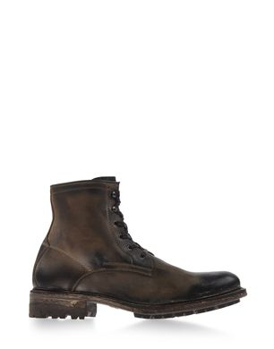 Combat boots Men's - N.D.C. MADE BY HAND