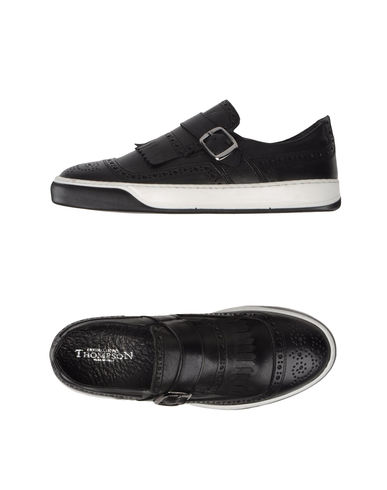 THOMPSON - Slip-on sneaker