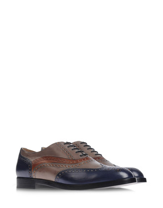 Oxfords &amp; Brogues - FRATELLI ROSSETTI