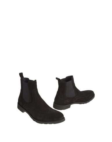 ENRICO FANTINI - Ankle boots
