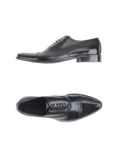 ENRICO FANTINI - Lace-up shoes